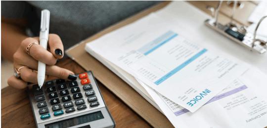 Invoice & Expenses